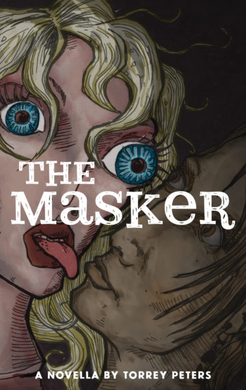 Masker - Front Cover Only